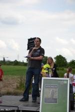 Mag. Mathias Sturm, MAS - Initiative Mühlweg; (c) IGL Marchfeldkanal