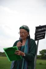 Rosemarie Schreiner-Lein - WHA Gerasdorferstr. 55; (c) IGL-Marchfeldkanal