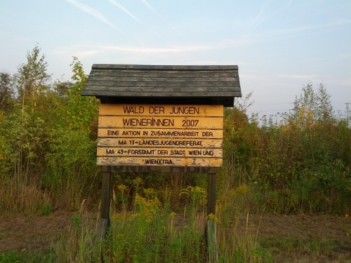 Ziesel-Ausgleichsfläche statt Jungbürgerwald?