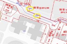 Bauprojekt überschneidet sich mit Areal des Wiener Heeresspitals