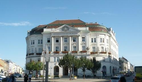 Floridsdorf sagt Nein zur Ziesel-Umsiedlung beim Wiener Heeresspital