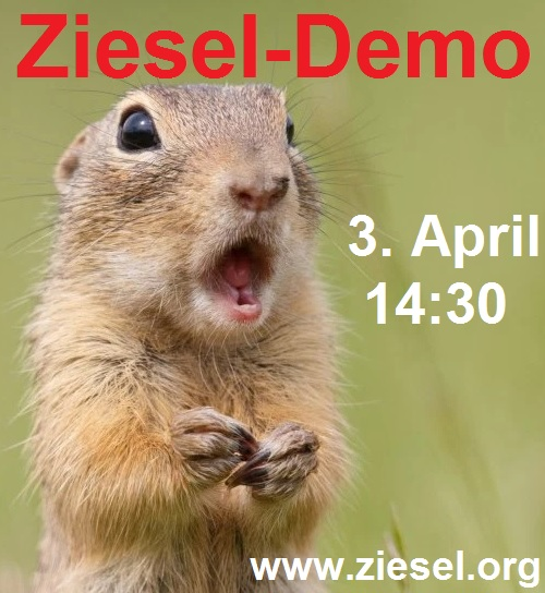 Ziesel-Demo-2016-04-03