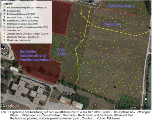 Bestand 2016 07 mit 50m Zonen